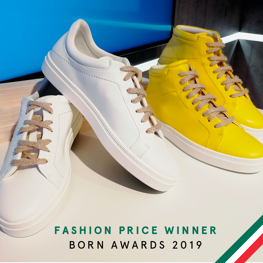 BORN Awards 2019  April 2019